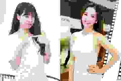 Đinh Hương trở thành tình địch của Nhã Phương
