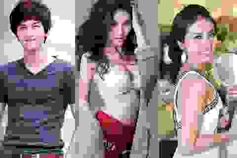 Điểm mặt dàn diễn viên 9X - niềm hi vọng mới của điện ảnh Việt