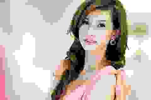 Quỳnh Chi gửi tâm thư - kết thúc chuyện giành quyền nuôi con