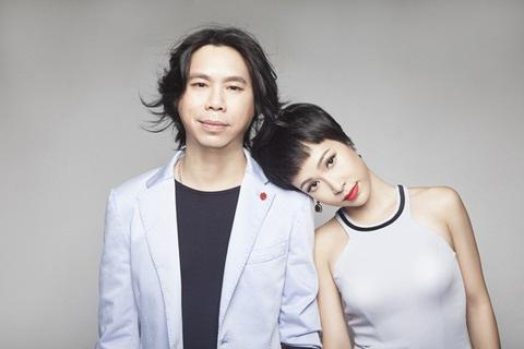 Bạn trai của Uyên Linh bật mí chuyện tình cảm