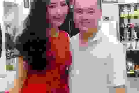 """Salon Viễn Đông, điểm hẹn các """"sao"""" Việt và người đẹp Huế"""