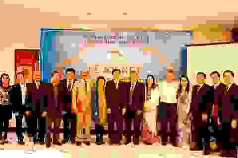 Trường CĐ Nghề Du lịch Huế ký kết hợp tác với nhiều đơn vị