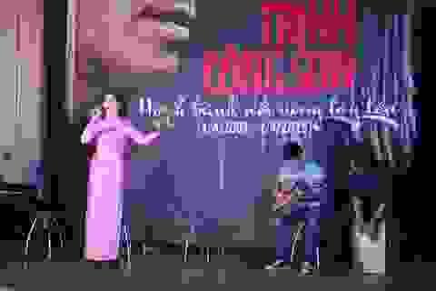 Thầy trò ngôi trường cũ của Trịnh Công Sơn tưởng nhớ cố nhạc sĩ