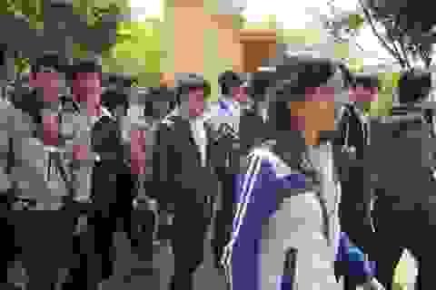 Khoảng 19.000 chỉ tiêu tuyển tuyển sinh vào lớp 10