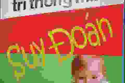 Một cuốn sách dành cho trẻ em chứa nhiều nội dung bạo lực