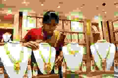 Ấn Độ bắt vụ buôn lậu vàng lớn kỷ lục