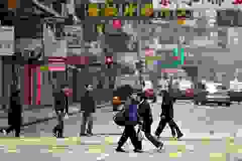 Giới nhà giàu Trung Quốc ồ ạt di cư ra nước ngoài