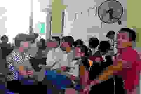 Giám đốc Sở Y tế Hà Nội: Chị Nguyệt rất đáng khen thưởng!