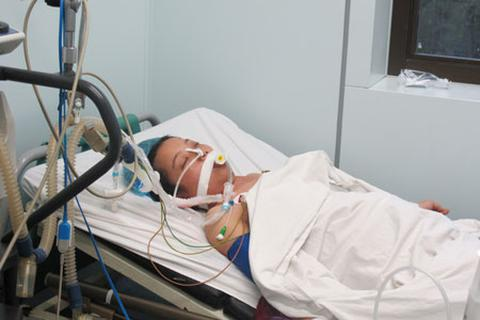Nhiều chùm ca nhiễm cúm, một bệnh nhân tử vong