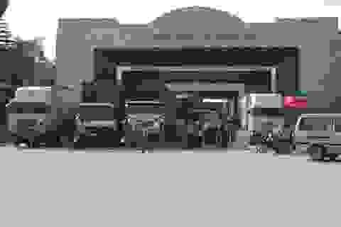 Hàng Trung Quốc chỉ được quá cảnh ở Việt Nam tối đa 120 ngày