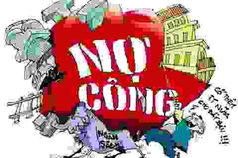 Nợ công: Bài học nhìn từ cuộc khủng hoảng của Hy Lạp