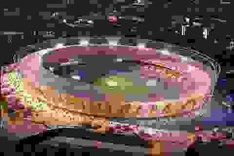 Lịch tường thuật trực tiếp môn thi đấu Olympic London 2012 trên VTV