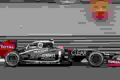 F1 Men: Làm thế nào để duy trì hào quang?