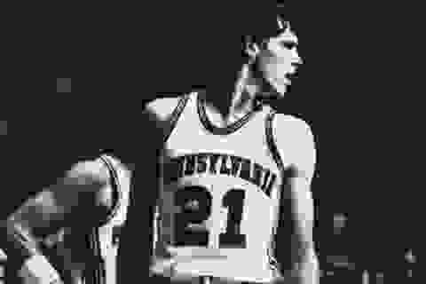 Cựu ngôi sao bóng rổ bị vợ đâm chết vì…xem phim cấp ba