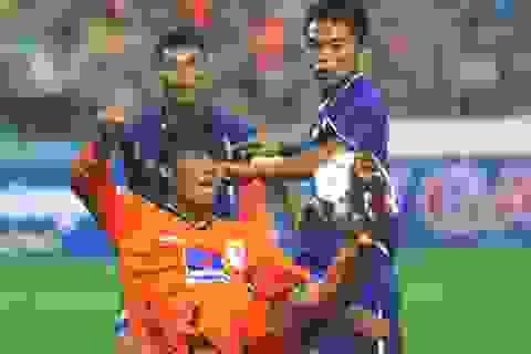 Vòng 1 V-League 2013: Khởi động cuộc đua tìm tân vương