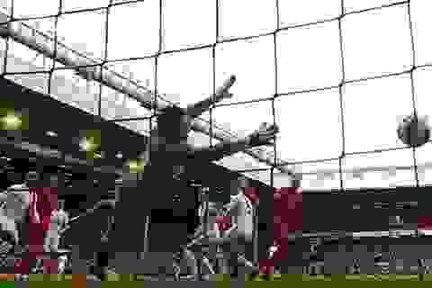Liverpool ngược dòng đánh bại Tottenham đầy kịch tính