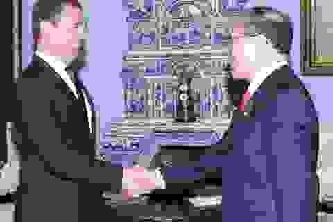 Việt Nam thúc đẩy hợp tác với các nước truyền thống