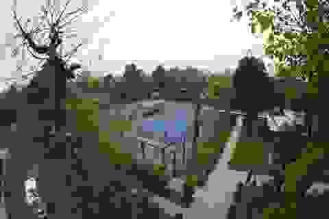 Giải Tennis Ecopark mở rộng lần thứ nhất