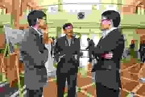 Quang Liêm, Trường Sơn gặp khó ở giải cờ nhanh thế giới