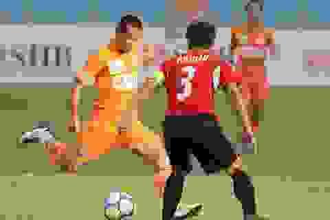 """SHB Đà Nẵng trước cơ hội """"bứt tốc"""" ở V-League"""