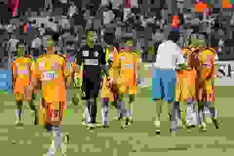 """SHB Đà Nẵng tự tin bảo vệ """"ngai vàng"""" V-League"""
