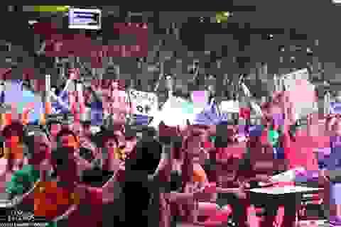 Chung kết thế giới Liên Minh Huyền Thoại lần thứ 3 tổ chức ở Mỹ