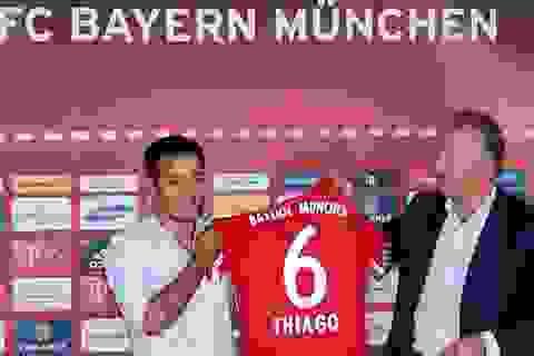 """Tổng hợp chuyển nhượng Bundesliga: Bayern Munich """"bạo chi"""" nhất"""