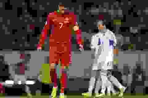 C. Ronaldo và thảm họa nếu vắng mặt ở World Cup 2014