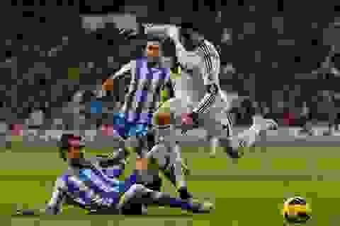 Real Madrid - Sociedad: 3 điểm để khẳng định tham vọng