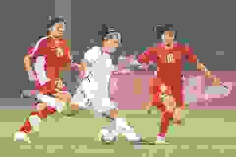 Đội bóng đá nữ Indonesia bỏ SEA Games 27