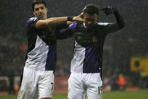 CLB Liverpool sắp sang Việt Nam?