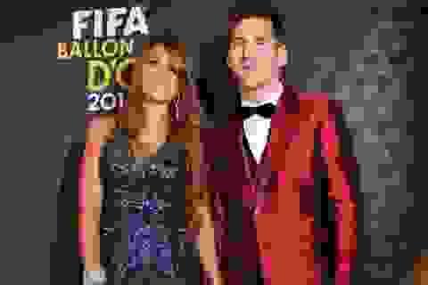 """Messi một lần nữa bị xem là """"thảm họa thời trang"""""""