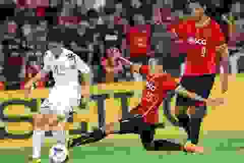 Thua Muang Thong, Hà Nội T&T chia tay Cúp C1 châu Á