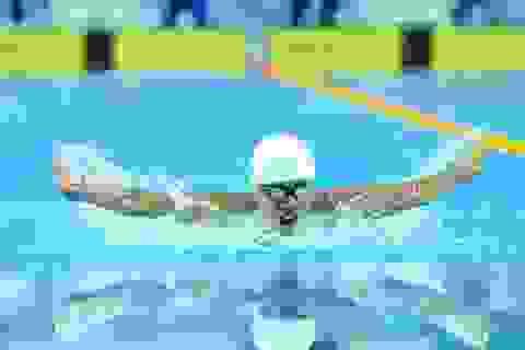 Thể thao Việt Nam đặt mục tiêu 2-3 HCV tại Asiad 17
