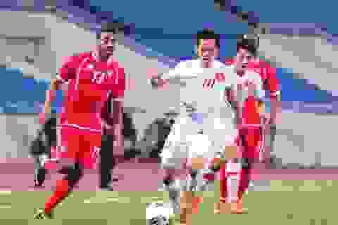 Giá vé hai trận đấu của đội tuyển Việt Nam không cao