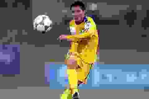 SL Nghệ An không phục án phạt của Ban kỷ luật VFF
