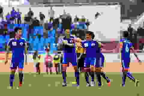 Cầu thủ Than Quảng Ninh có thể kiện CLB ra tòa