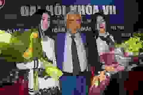 Ông Lê Hùng Dũng làm Chủ tịch VFF khoá 7