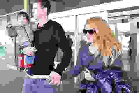 Shakira thổ lộ tình yêu cháy bỏng với Pique và bóng đá