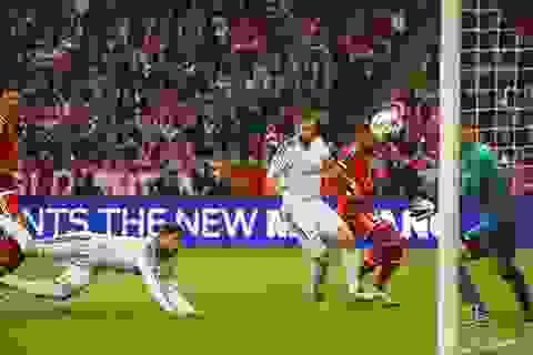 """Nhìn lại 90 phút Real Madrid """"hạ sát"""" Bayern ở Allianz Arena"""