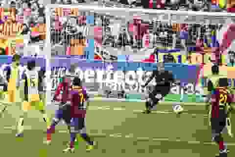 90 phút nghẹt thở ở trận chung kết La Liga tại Nou Camp