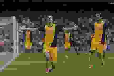 Atletico Madrid: Nhà vô địch vĩ đại của bóng đá Tây Ban Nha