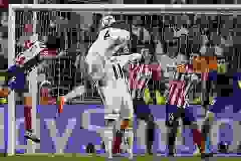 Ngược dòng hạ Atletico, Real Madrid vô địch Champions League