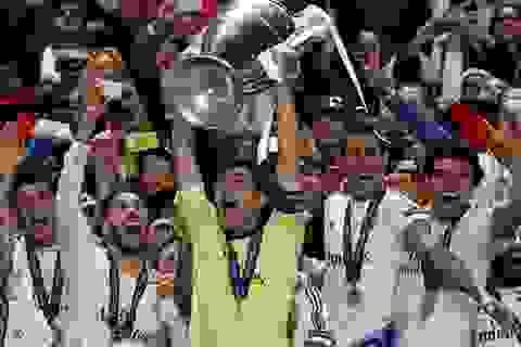 Real Madrid hoàn tất giấc mơ Decima: Chức vô địch của sự kỳ diệu
