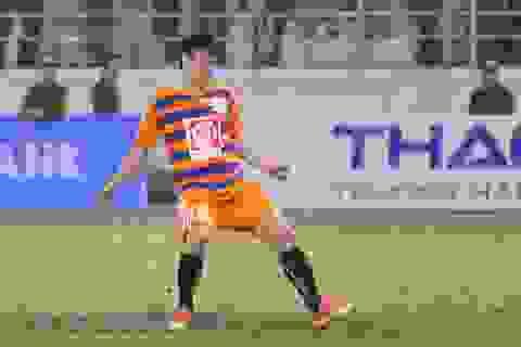 Văn Quyến tiếp tục đá cho Ninh Bình ở AFC Cup?