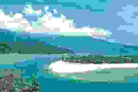 Lăng Cô vào top vịnh biển đẹp nhất thế giới