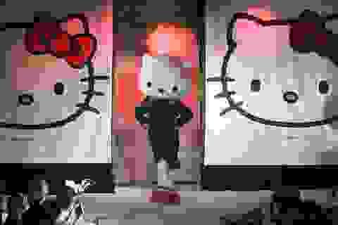 """35 năm trải nghiệm của """"nàng"""" Hello Kitty"""