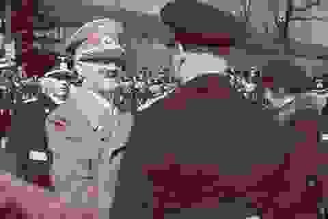 """Chùm ảnh: Hitler thời """"hoàng kim"""""""