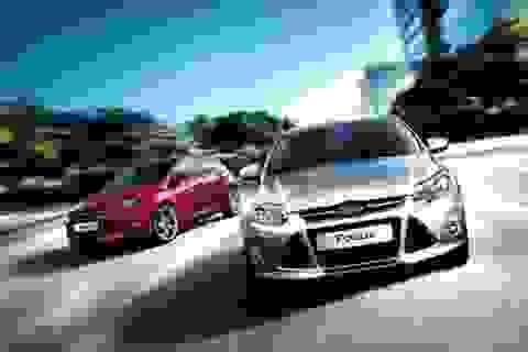 Hướng dẫn sử dụng SYNC trên Ford Fiesta mới và Focus (P.4)