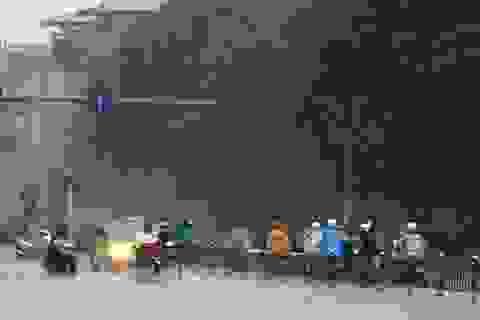 Chiều nay Hà Nội có thể mưa giông cục bộ